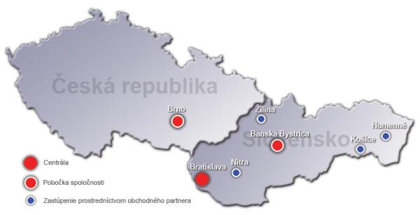 Mapa pokrytia